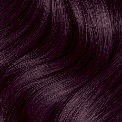 darkest intense violet hair dye vidal sassoon - Google Search