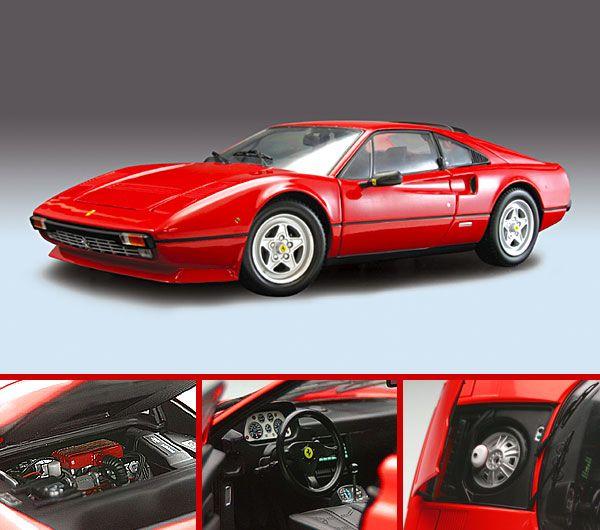 100 best Ferrari 308 images on Pinterest  Ferrari Car and