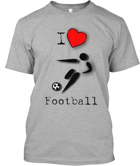 Awesome Tee For Football Lovers   Find It At http://teespring.com/soccer_tees