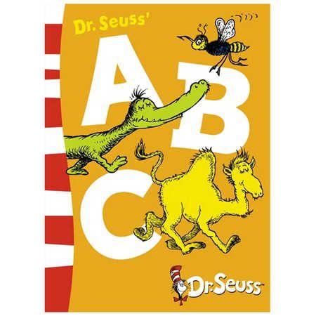 Dr Seuss' ABC