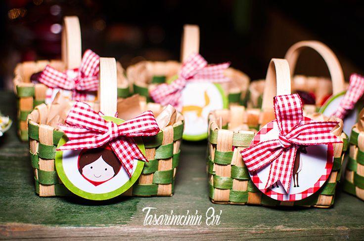 #DoğumGünü Organizasyonu | Asya'nın Doğum Günü partisi #gift #partidea