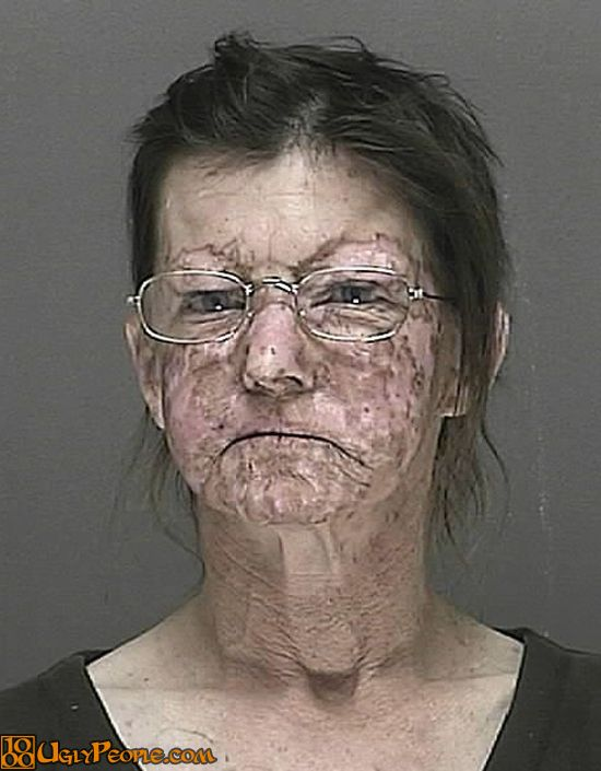 92 best Ugly People (Unbelievable) images on Pinterest ...