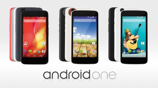 Google's Android One initiative is designed to bring quality, low-cost smartphones to developing countries, tackling key issues with locally available hardware. Today, the company has taken the wraps off the first wave of certified smartphones that are available to purchase in India right now.