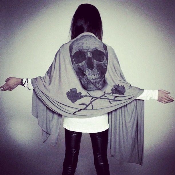 Skull ☠