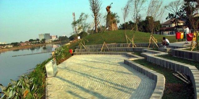Pemprov DKI Jakarta, Anggarkan Satu Pohon Eksotis Seharga 750 Juta Untuk Mempercantik Taman Kota