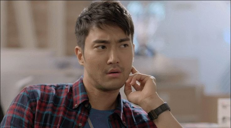 15 Siwon faces that perfectly capture the drama-watching experience