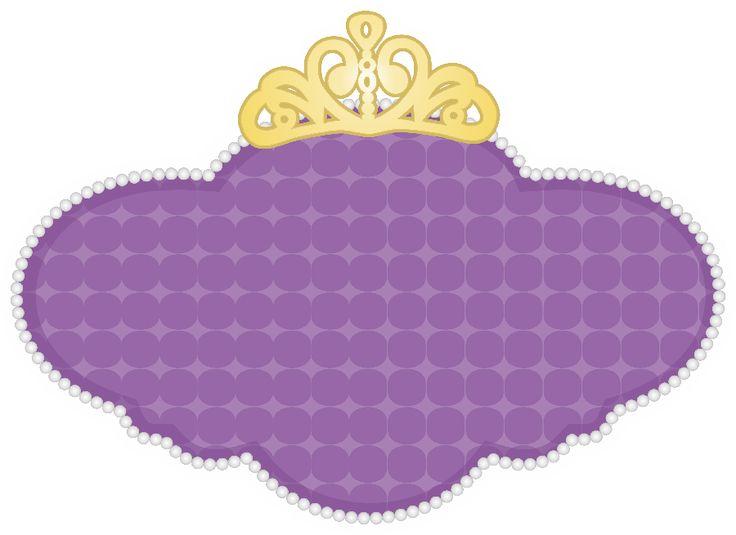 En esta publicación queremos compartir el logo de Princesa Sofía para colocar el nombre de las niñas fanáticasdel personaje. Una buena idea es utilizar este fabuloso logo como figura,al momento d…