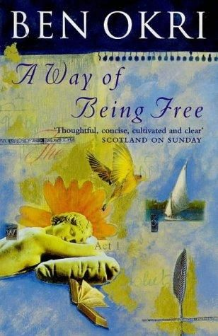 """""""It sometimes seems to me that our days are poisoned with too many words. Words said and not meant. Words said and meant. Words divorced from feeling. Wounding words...""""      A Way of Being Free by Ben Okri"""