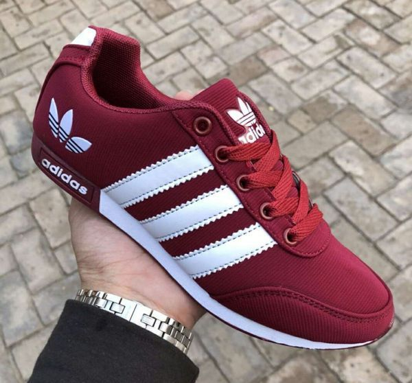 BRAND NEW ADIDAS WOMAN AND MENS for Sale in St. Louis, MO ...