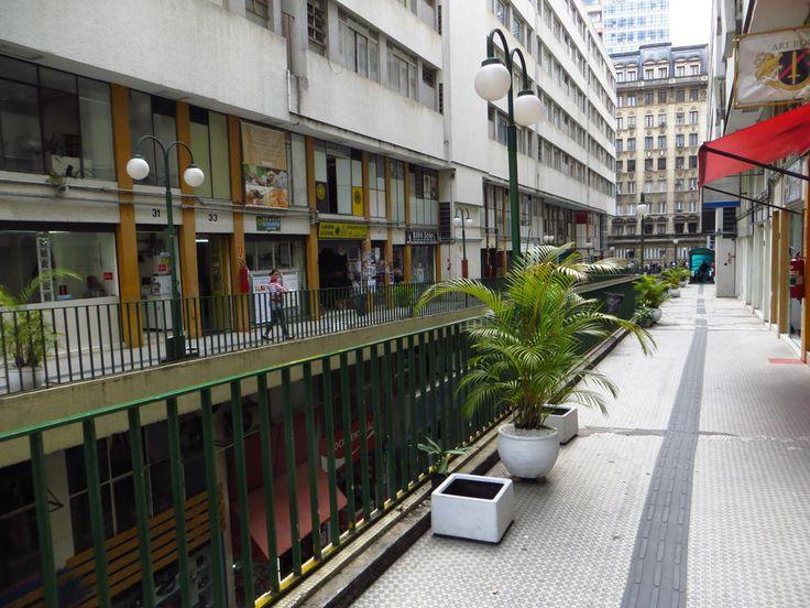 Galeria Nova Barão em São Paulo: 1 avaliações e opiniões e 8 fotos