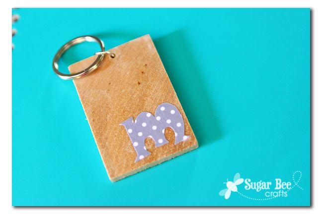 Girls Camp Crafts - Sugar Bee Crafts