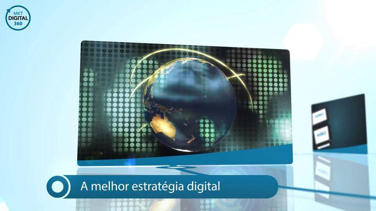Vídeo apresentação do Master Marketing Digital 360