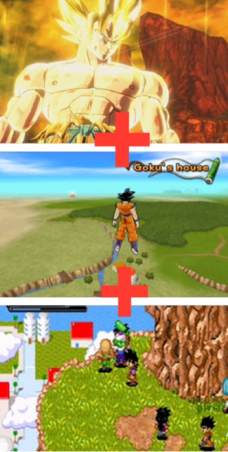 If the sequel of Xenoverse 2 were to incorporate the graphics it had with its predecessor, along with the free roam (collaborated) and locations of Legacy of Goku 2 and Budokai 3. We could see a Dragon Ball Game unlike any other. Idea from: #SonGokuKakarot