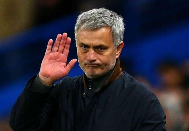 Mourinho bất ngờ lên tiếng nói về tương lai của mình ~ Kết quả bóng đá 247