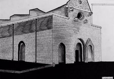 In Vino Veritas: La chiesa di S. Adoeno