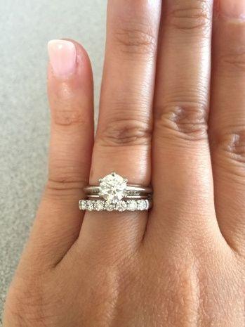Best 25+ Tiffany wedding bands ideas on Pinterest ...