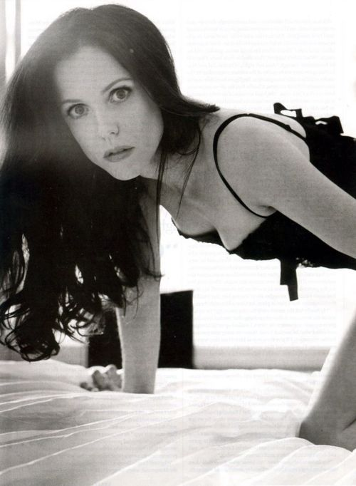 Nancy Botwin. The hottest and most badass 50 year old ive ever seen.