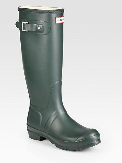 //////you ladies are quick...sale colors just sold out!///////Select Hunter Rain Boots on sale for $54