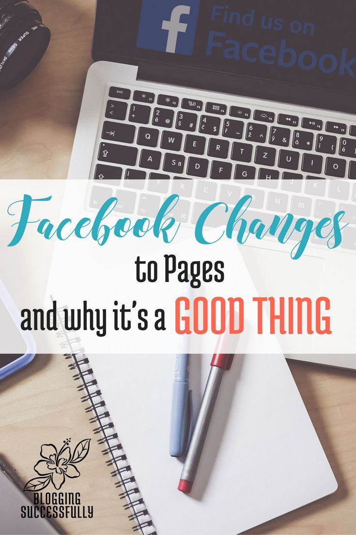 Have you noticed the latest Facebook changes to pages? Facebook often changes things on their site. Sometimes we love the change and sometimes we don't. This time, I think you will find the changes very pleasing. Facebook changes to pages were released last week. The changes only appear on pages and are being released by …