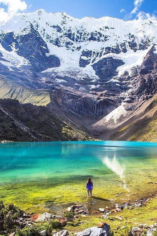 top honeymoon destinations in the world humanty lake peru