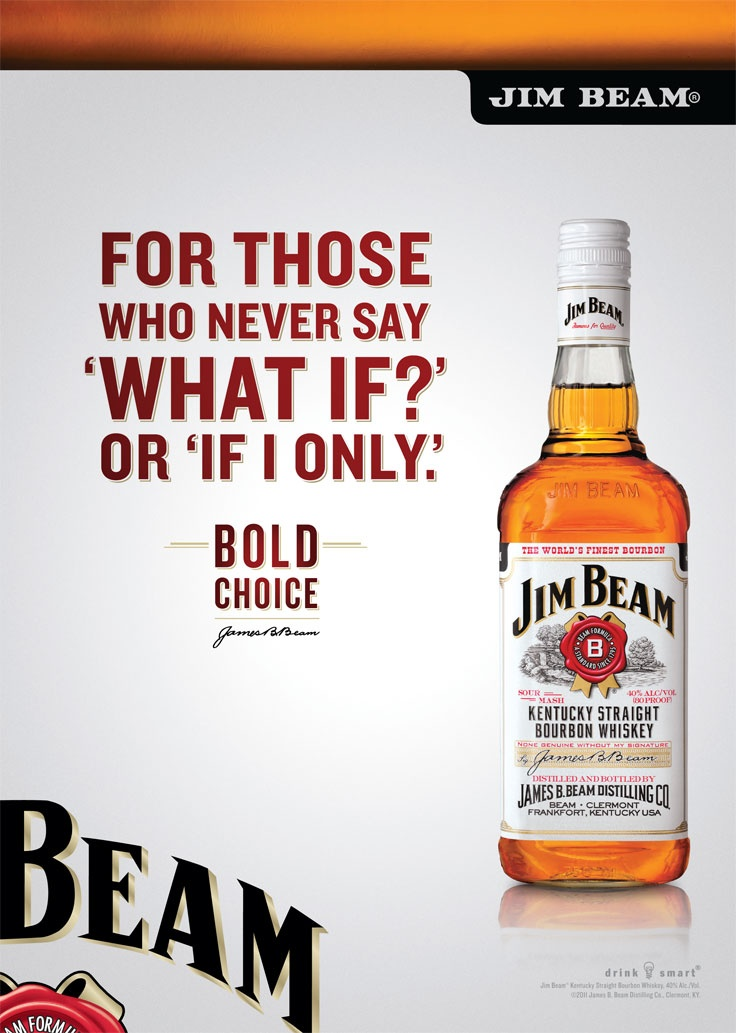 17 Best images about Jim Beam on Pinterest | Emotionally ...