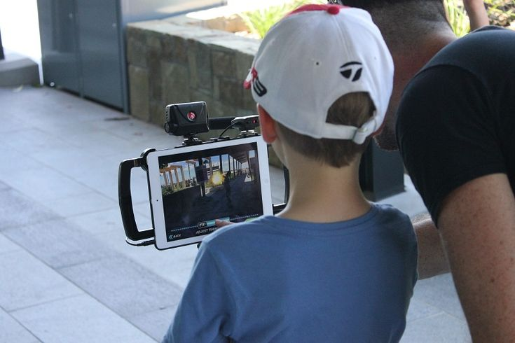 #ActivateEntertainment - Families Magazine Reviews. Activate Entertainment is a #local #business bringing advances in #technology to the forefront of our minds. Check out our #review of them!