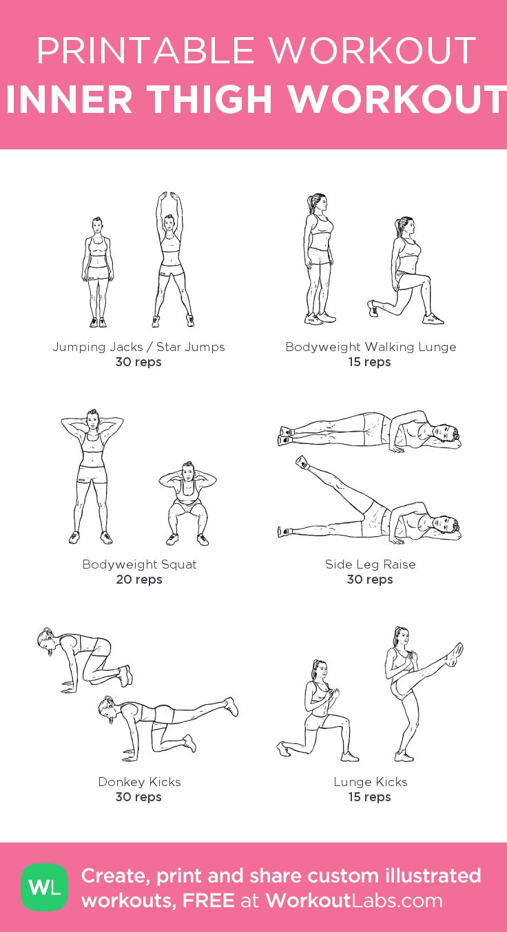 Magic image intended for printable workouts