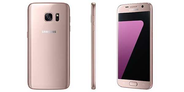 Duo Galaxy S7 Dapatkan Varian Warna Pink Gold - http://www.kabartekno.id/duo-galaxy-s7-dapatkan-varian-warna-pink-gold/  #Gadget
