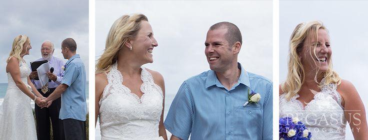 Coromandel Wedding Photography - Pegasus Photography