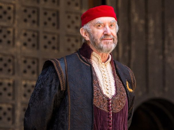 Odds & Ends: Jonathan Pryce to Return to the New York Stage, ABBA Reunites at Mamma Mia! Restaurant & More