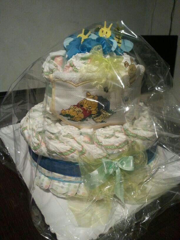 torta Nicolò