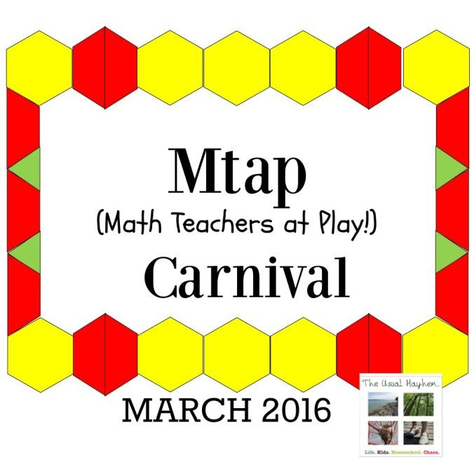 Puzzles, primes, patterns, and more playful mathy fun!