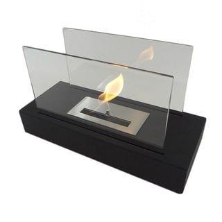 Incendio Tabletop Fireplace