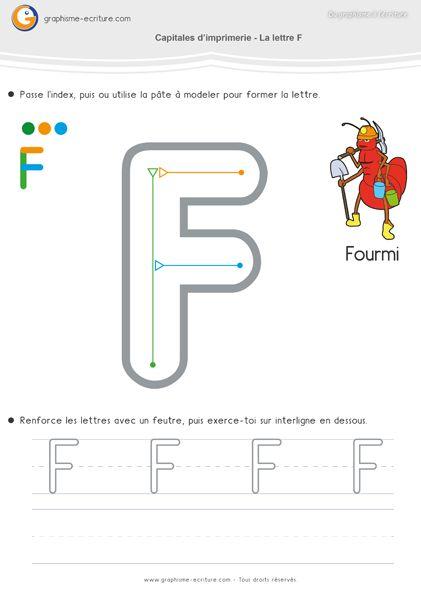 maternelle-ecriture-moyenne-section-ms-apprendre-à-écrire-capitales-imprimerie-lettre-f