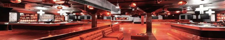 Le Rouge Bar | Montreal Nightclub | .we went here