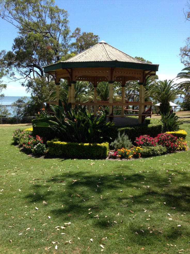 Shorncliffe Park Brisbane