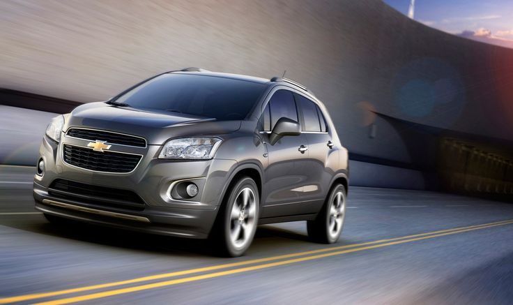 Chevy Equinox – hoping this will be my next car!!!