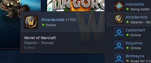Battle net play time is a bit off #worldofwarcraft #blizzard #Hearthstone #wow #Warcraft #BlizzardCS #gaming