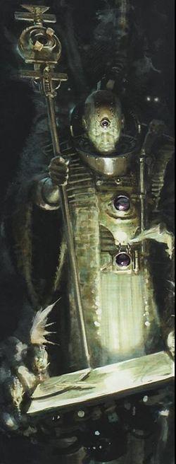 Stillmar, Navegante del Orgullo de la Damanoche.