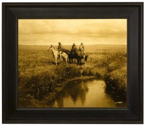 J. P. Morgan, Edward Curtis and Christopher Cardozo: An Inspired Collaboration