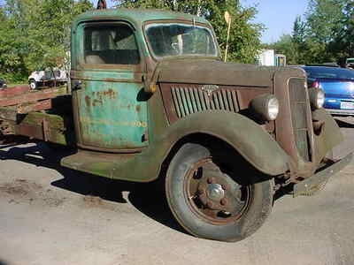 Best CLASSIC TRUCKS Some That Need TLC Images On Pinterest - Classic and custom cars for sale