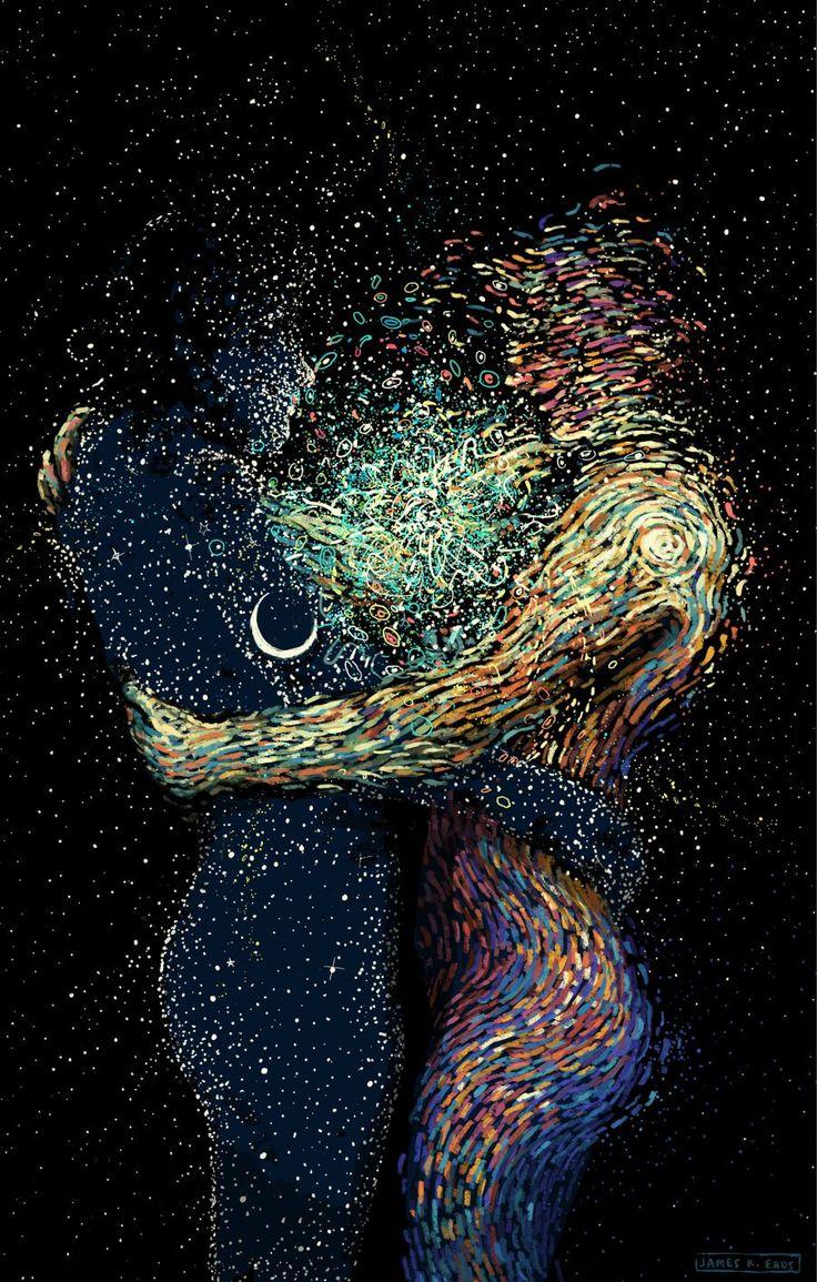 L'amore non ha limiti di tempo e spazio.........Love has no limits of time and space