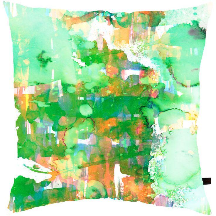 Garden of Eden Cushion