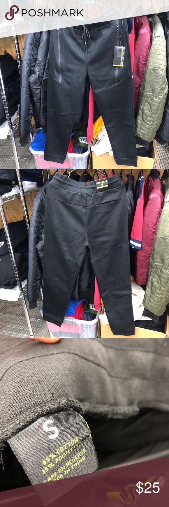 Tech Fleece Joggers Black Boutique Fleece joggers