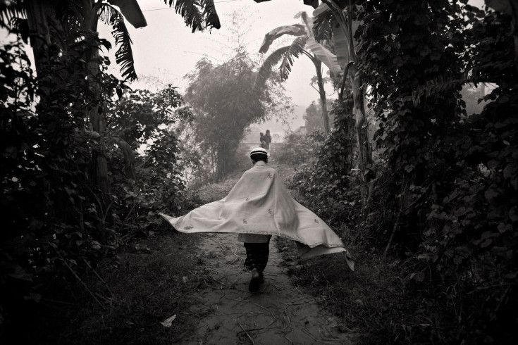 In God We Trust: Photographing the Intersection of Islam and Culture in Bangladesh - LightBox