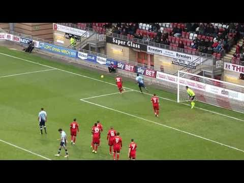 Leyton Orient vs Blackpool - http://www.footballreplay.net/football/2016/11/19/leyton-orient-vs-blackpool/