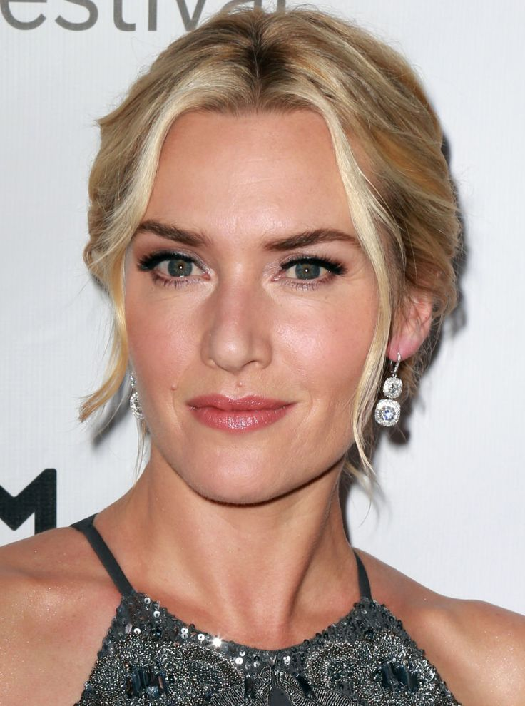 """While YouTube and Instagram """"gurus"""" preach more! more ... Kate Winslet Instagram"""