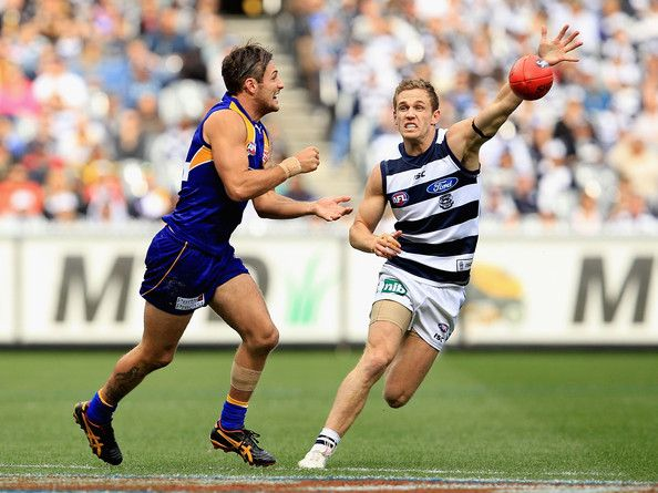 Geelong on home turf present the Eagles with their first real stern test of the season. West Coast have dispatched the Bulldogs, Melbourne and St Kilda in impressive fashion, but will that formline hold up against the might of the Cats? The Eagles' ball use has been slick, with only two clubs recording less clangers this season.