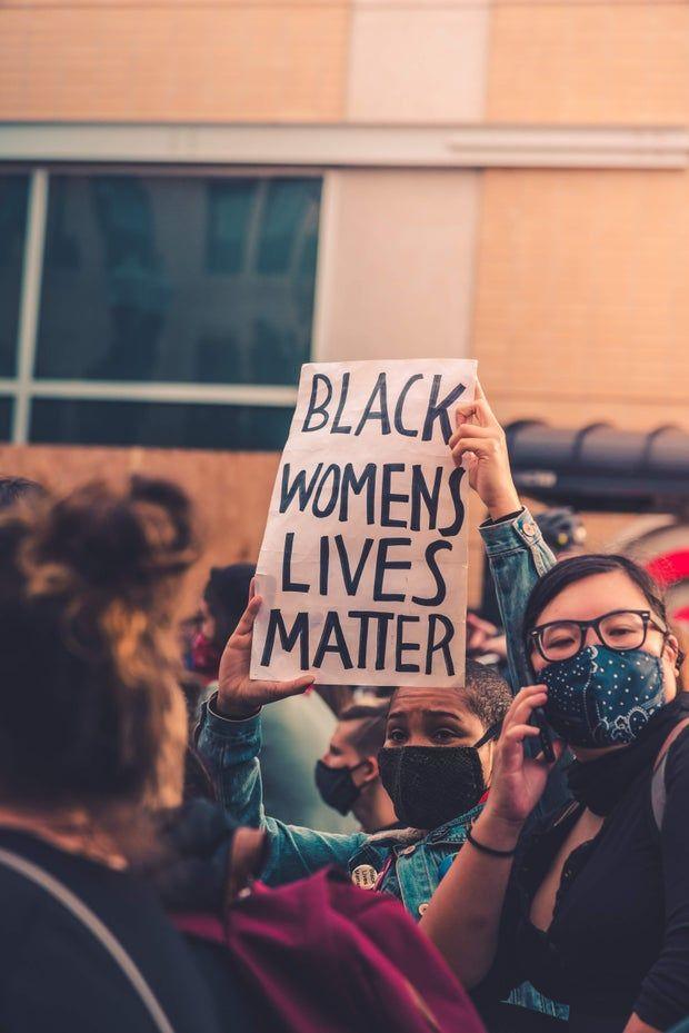 4 Ways I M Celebrating Black History Month In 2021 Womens Lives Matter Lives Matter Black Lives