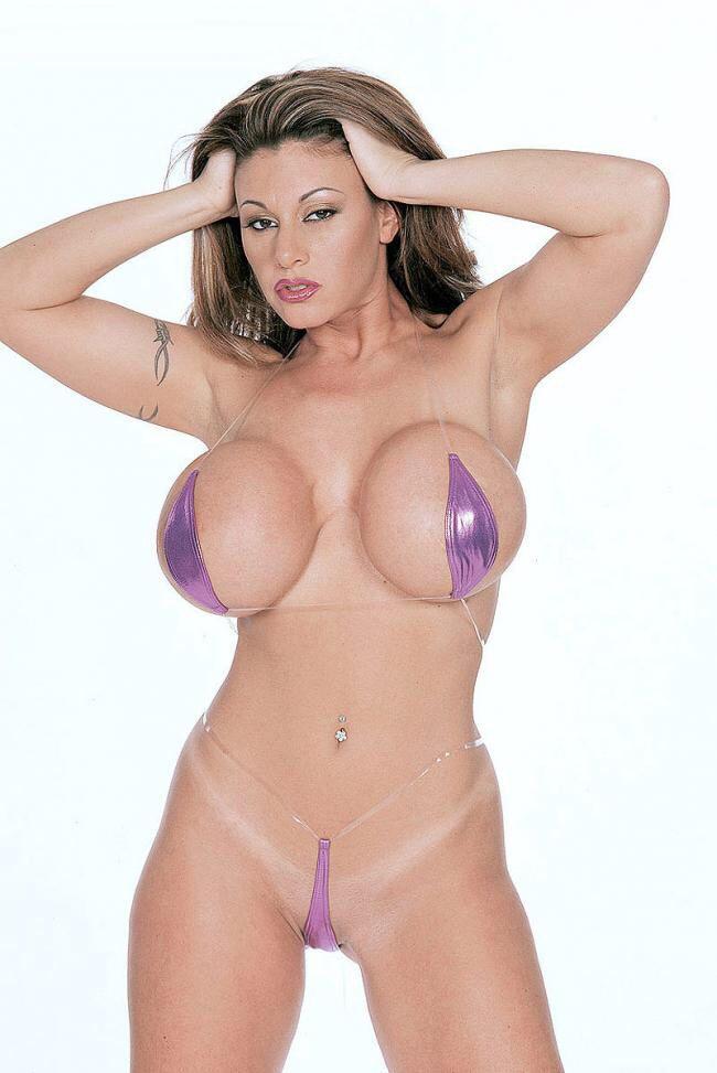 Micro Bikini Big Tits 27